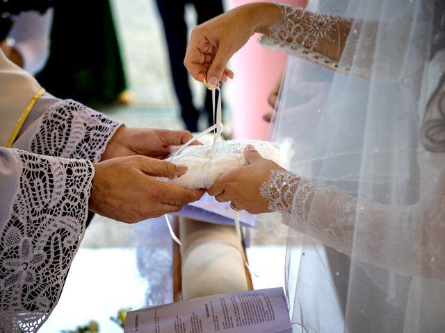 Il matrimonio di Adriano e Chiara a Castelfiorentino, Firenze 53