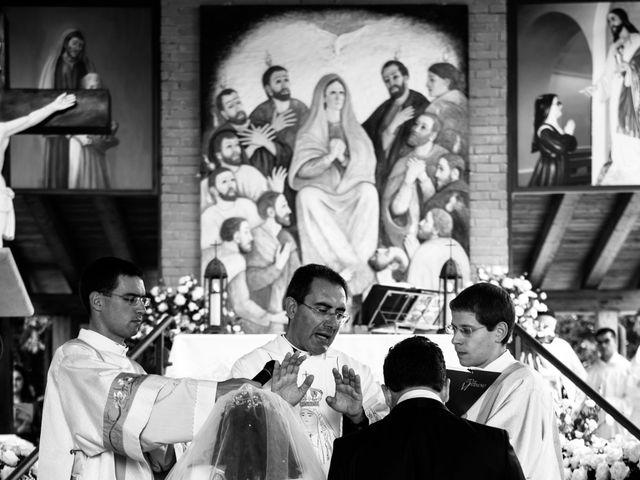 Il matrimonio di Adriano e Chiara a Castelfiorentino, Firenze 55