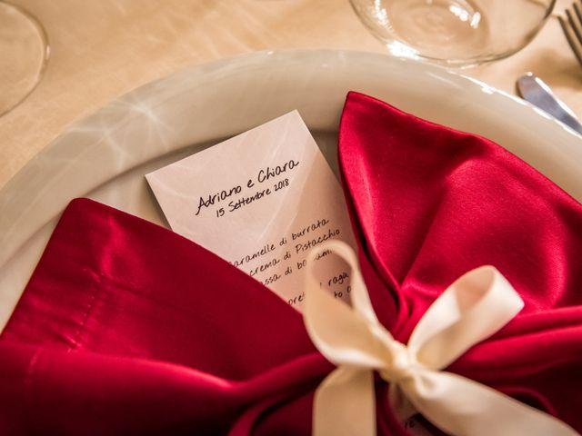 Il matrimonio di Adriano e Chiara a Castelfiorentino, Firenze 76