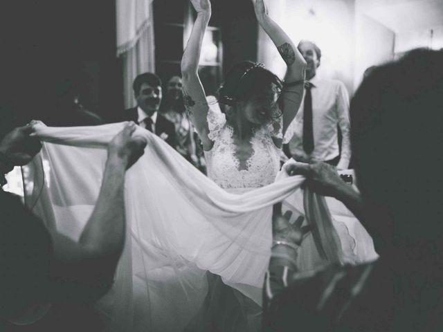 Il matrimonio di Martim e Erica a Grumello Cremonese ed Uniti, Cremona 1