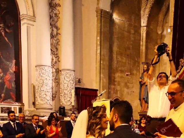 Il matrimonio di Irene e Giuseppe a Enna, Enna 6