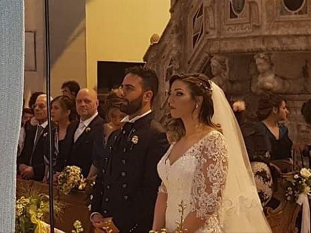 Il matrimonio di Irene e Giuseppe a Enna, Enna 1