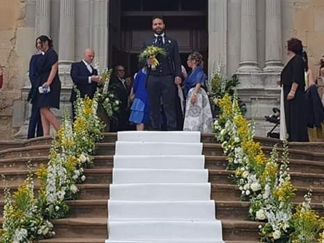 Il matrimonio di Irene e Giuseppe a Enna, Enna 2