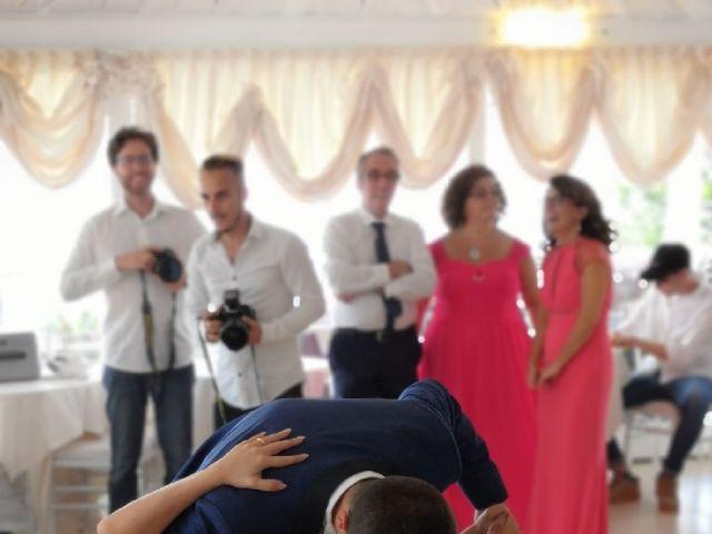 Il matrimonio di Simone e Ilaria  a Pessano con Bornago, Milano 5