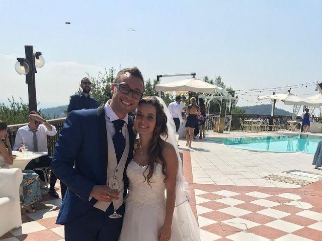 Il matrimonio di Simone e Ilaria  a Pessano con Bornago, Milano 6