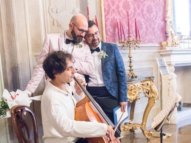 Il matrimonio di Antonello e Luigi a Ozzano dell 'Emilia, Bologna 5
