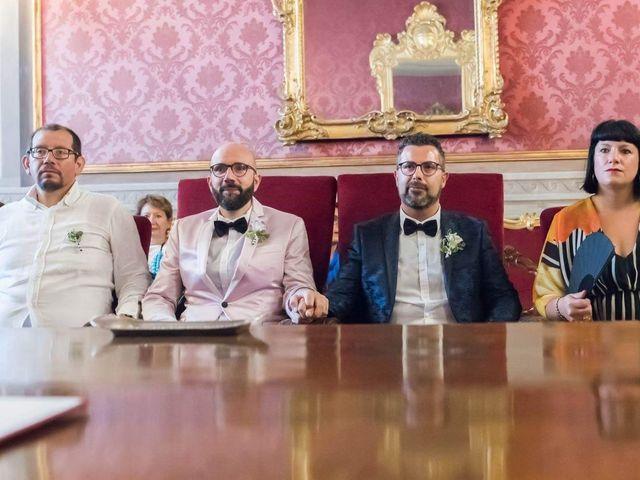 Il matrimonio di Antonello e Luigi a Ozzano dell 'Emilia, Bologna 7