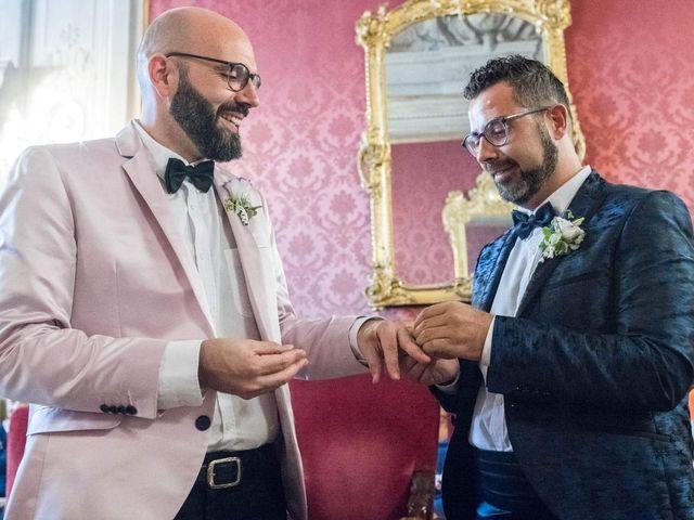 Il matrimonio di Antonello e Luigi a Ozzano dell 'Emilia, Bologna 8