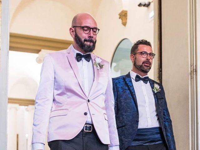 Il matrimonio di Antonello e Luigi a Ozzano dell 'Emilia, Bologna 9