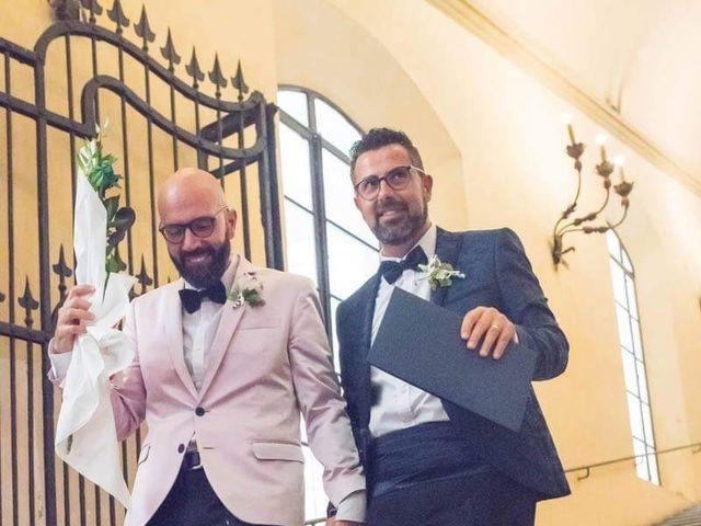Il matrimonio di Antonello e Luigi a Ozzano dell 'Emilia, Bologna 11