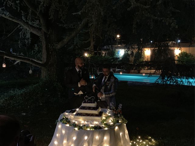 Il matrimonio di Antonello e Luigi a Ozzano dell 'Emilia, Bologna 13