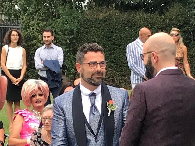 Il matrimonio di Antonello e Luigi a Ozzano dell 'Emilia, Bologna 15