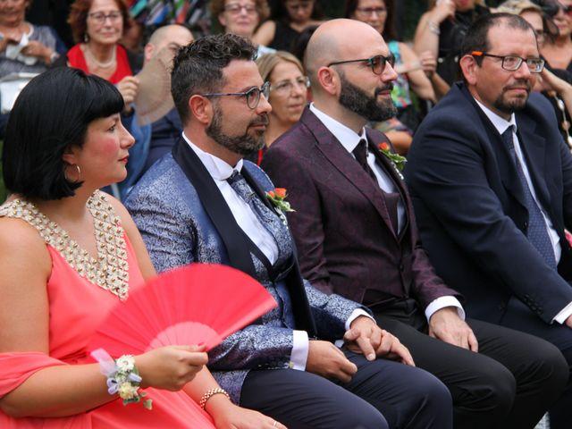 Il matrimonio di Antonello e Luigi a Ozzano dell 'Emilia, Bologna 23
