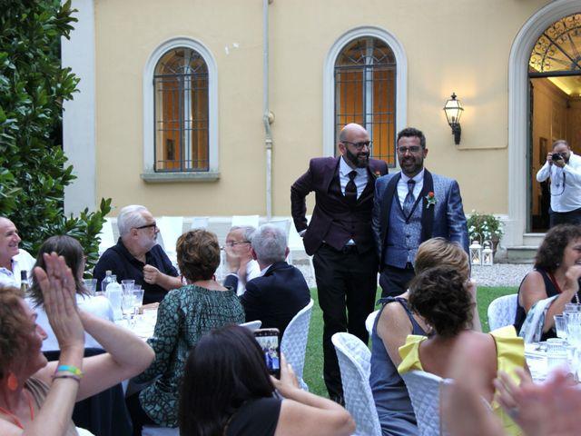 Il matrimonio di Antonello e Luigi a Ozzano dell 'Emilia, Bologna 26