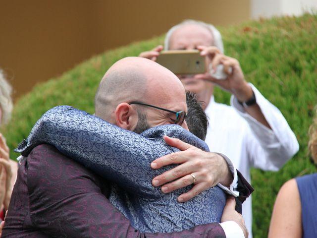 Il matrimonio di Antonello e Luigi a Ozzano dell 'Emilia, Bologna 2