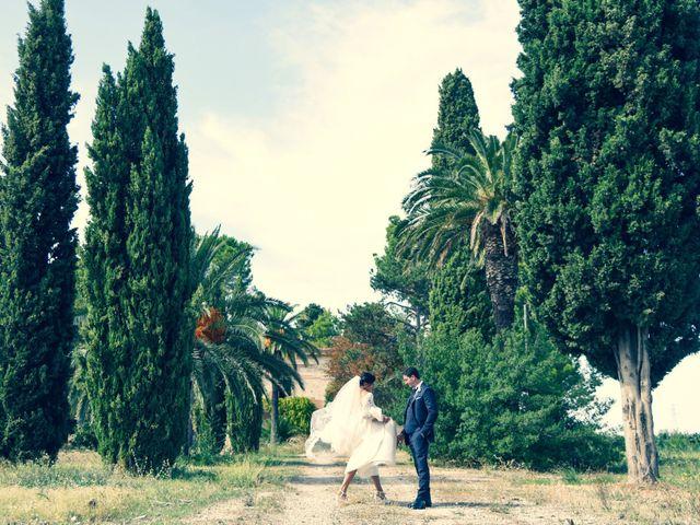 Le nozze di Emiliana e Marco