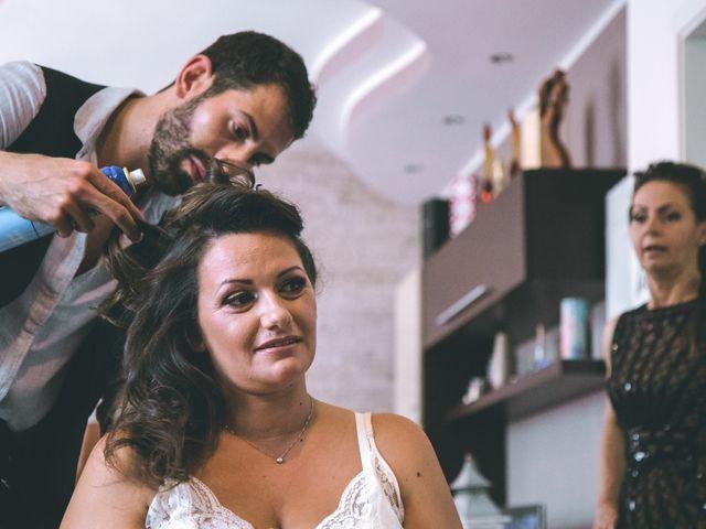 Il matrimonio di Alessandro e Alessandra a Cardano al Campo, Varese 22