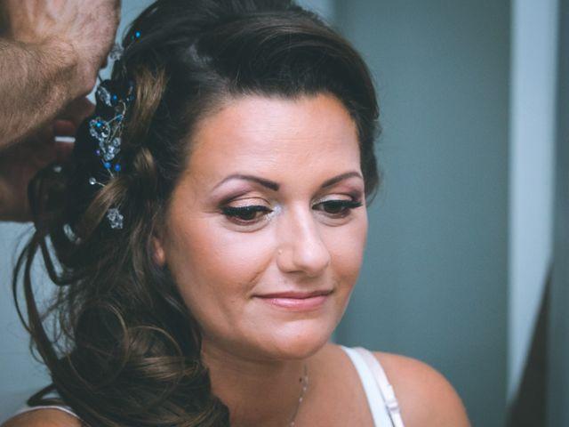 Il matrimonio di Alessandro e Alessandra a Cardano al Campo, Varese 26