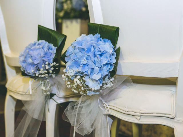 Il matrimonio di Alessandro e Alessandra a Cardano al Campo, Varese 55