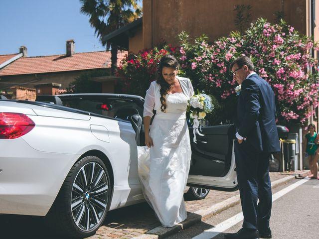 Il matrimonio di Alessandro e Alessandra a Cardano al Campo, Varese 64