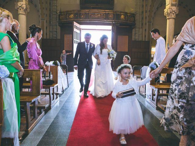 Il matrimonio di Alessandro e Alessandra a Cardano al Campo, Varese 68