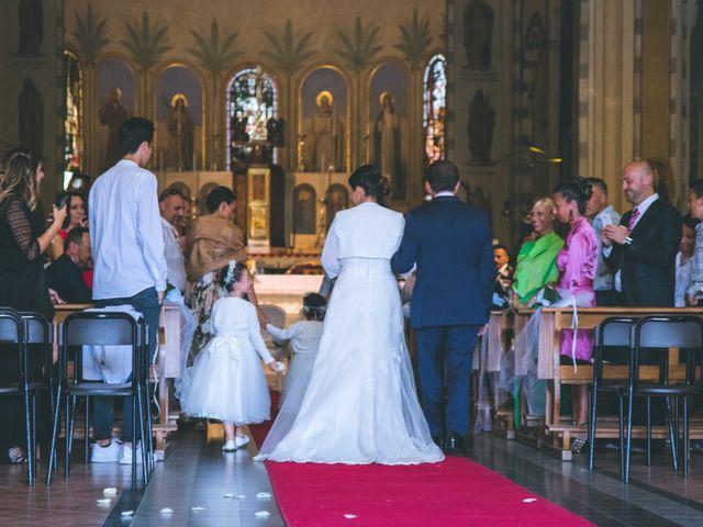 Il matrimonio di Alessandro e Alessandra a Cardano al Campo, Varese 69
