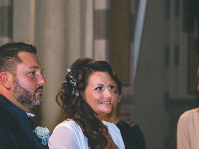 Il matrimonio di Alessandro e Alessandra a Cardano al Campo, Varese 75