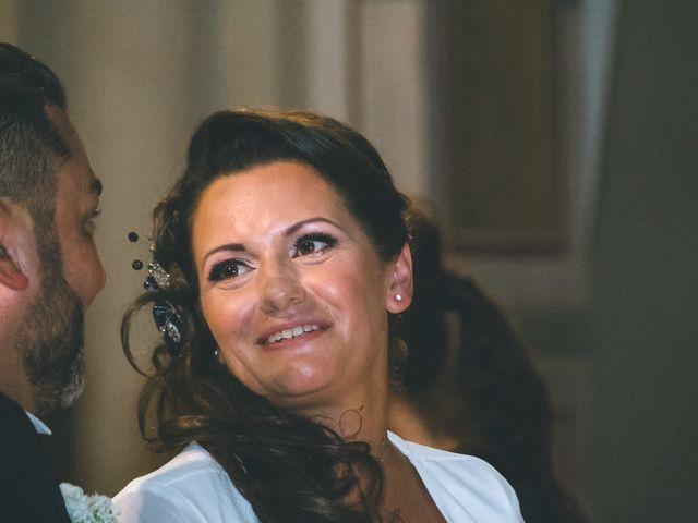 Il matrimonio di Alessandro e Alessandra a Cardano al Campo, Varese 76