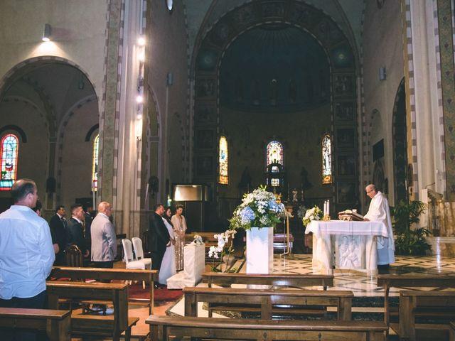 Il matrimonio di Alessandro e Alessandra a Cardano al Campo, Varese 78