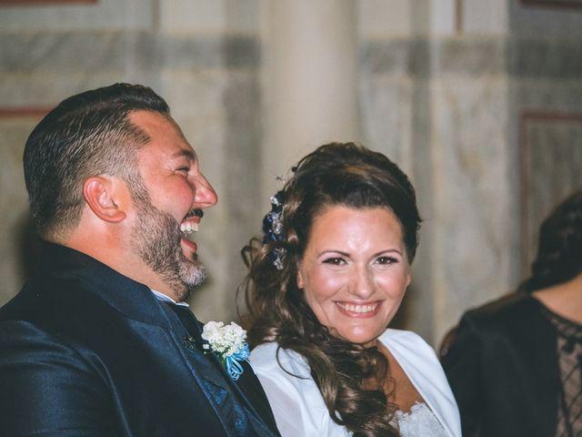 Il matrimonio di Alessandro e Alessandra a Cardano al Campo, Varese 81