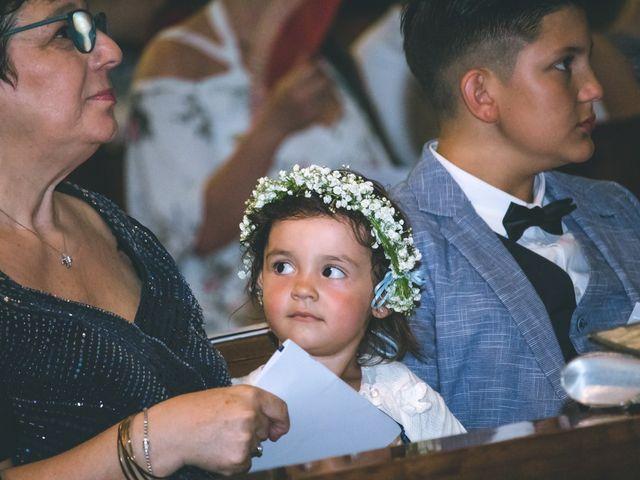 Il matrimonio di Alessandro e Alessandra a Cardano al Campo, Varese 87