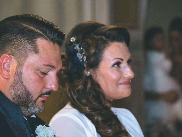 Il matrimonio di Alessandro e Alessandra a Cardano al Campo, Varese 89