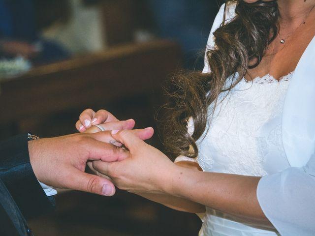 Il matrimonio di Alessandro e Alessandra a Cardano al Campo, Varese 103