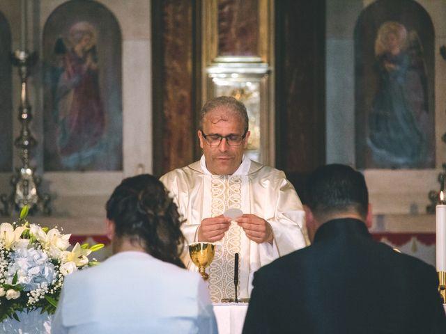 Il matrimonio di Alessandro e Alessandra a Cardano al Campo, Varese 113
