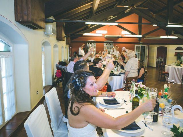 Il matrimonio di Alessandro e Alessandra a Cardano al Campo, Varese 163