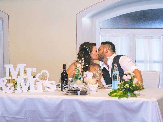Il matrimonio di Alessandro e Alessandra a Cardano al Campo, Varese 165