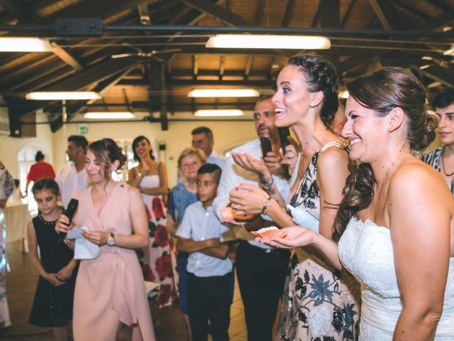 Il matrimonio di Alessandro e Alessandra a Cardano al Campo, Varese 182
