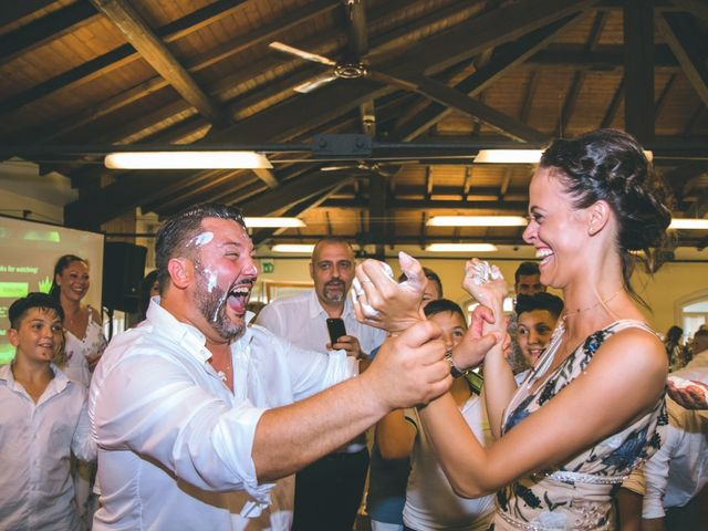 Il matrimonio di Alessandro e Alessandra a Cardano al Campo, Varese 188