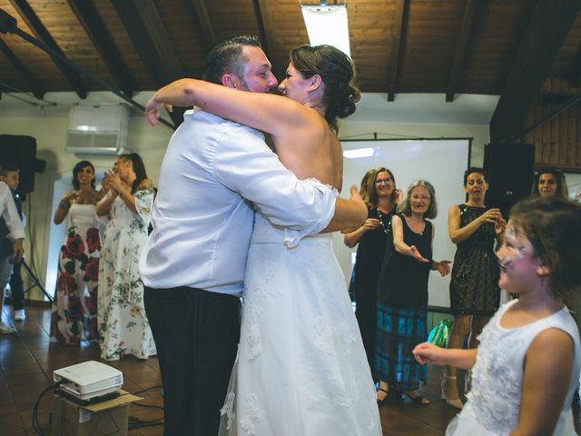 Il matrimonio di Alessandro e Alessandra a Cardano al Campo, Varese 196