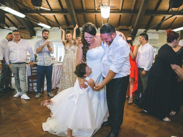 Il matrimonio di Alessandro e Alessandra a Cardano al Campo, Varese 197
