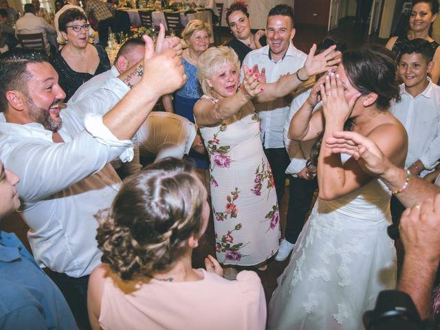 Il matrimonio di Alessandro e Alessandra a Cardano al Campo, Varese 204