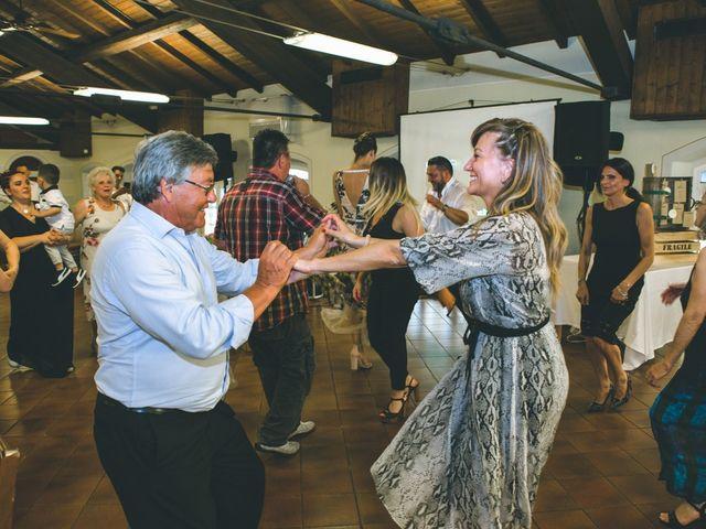 Il matrimonio di Alessandro e Alessandra a Cardano al Campo, Varese 210