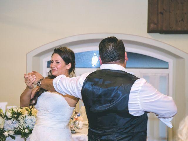 Il matrimonio di Alessandro e Alessandra a Cardano al Campo, Varese 211