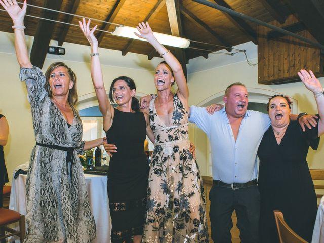 Il matrimonio di Alessandro e Alessandra a Cardano al Campo, Varese 213