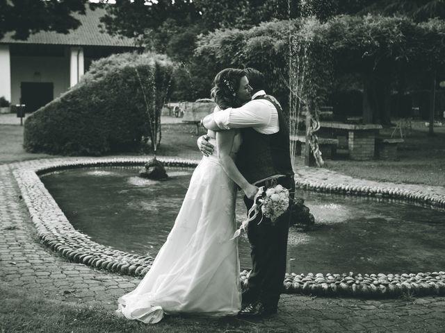 Il matrimonio di Alessandro e Alessandra a Cardano al Campo, Varese 215