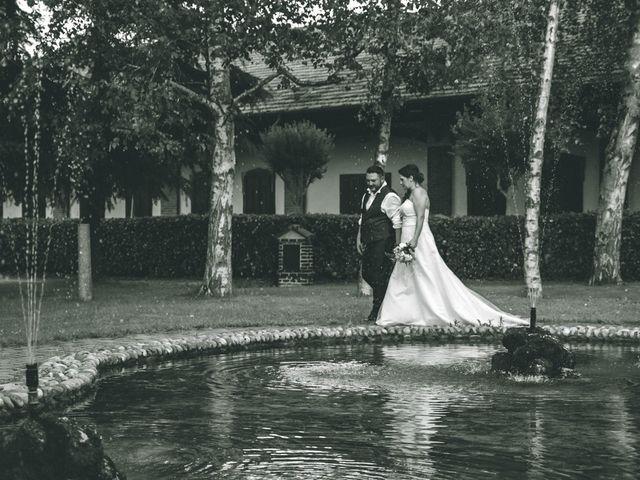 Il matrimonio di Alessandro e Alessandra a Cardano al Campo, Varese 217