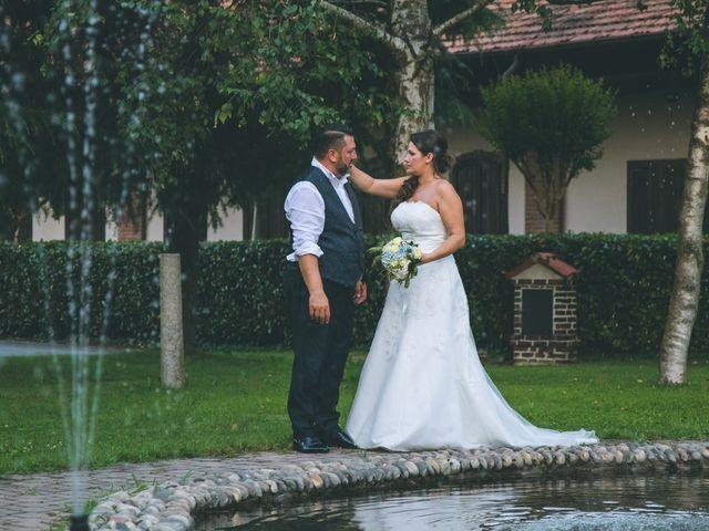Il matrimonio di Alessandro e Alessandra a Cardano al Campo, Varese 218