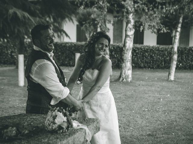 Il matrimonio di Alessandro e Alessandra a Cardano al Campo, Varese 221