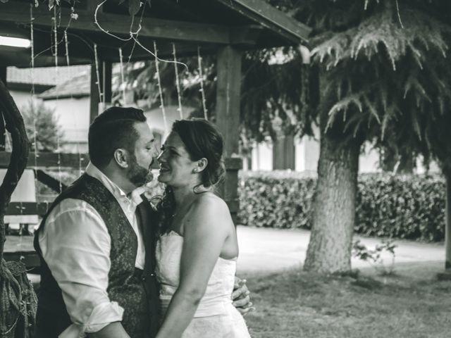 Il matrimonio di Alessandro e Alessandra a Cardano al Campo, Varese 222