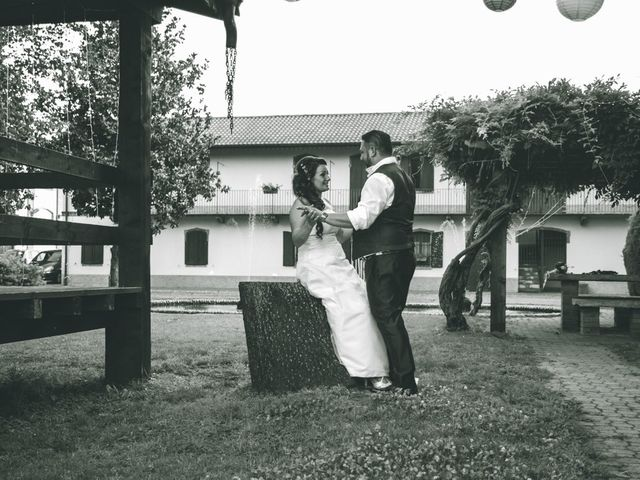 Il matrimonio di Alessandro e Alessandra a Cardano al Campo, Varese 227